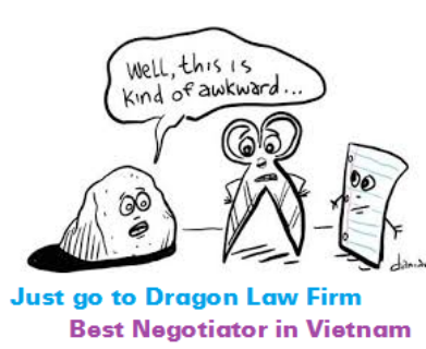 Dragon law_famous law firm in vietnam in dispute resolution