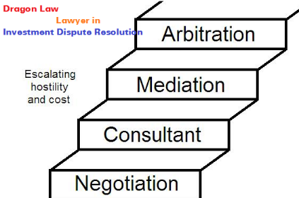 Dragon Law_best law firm in investment dispute resolution