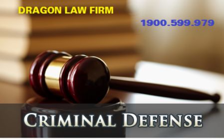 Dragon law_best law firm in Vietnam in criminal defense