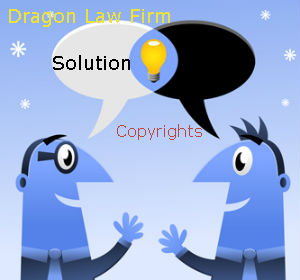 Dragon law_famous law firm in vietnam in copyright dispute resolution