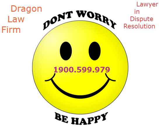 Dragon Law_famous law firm in Vietnam in debt collection