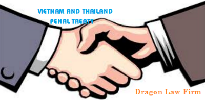Treaty between Vietnam and Thailand on Transfer Sentenced Persons and Co-operation in Enforcement of Penal Sentences 2010
