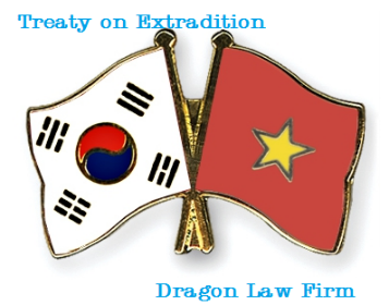 Treaty on Extradition between South Korea and Vietnam 2005