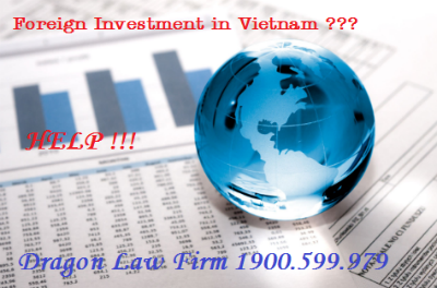 New Foreign Investment Registration in Vietnam