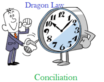 How to Understand about Conciliation Process?