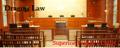Vietnamese Superior People's Court