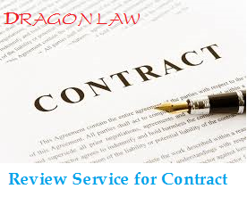International Commercial Contract Review Services