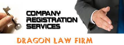 Dragon Law - Consultation for Enterprise Registration Procedures