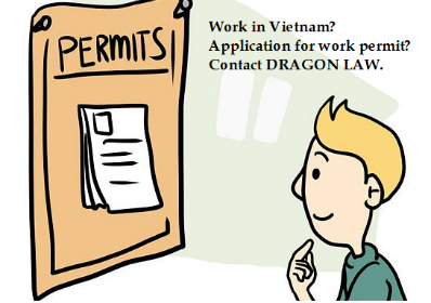 Procedure of Application for Work Permit in Vietnam
