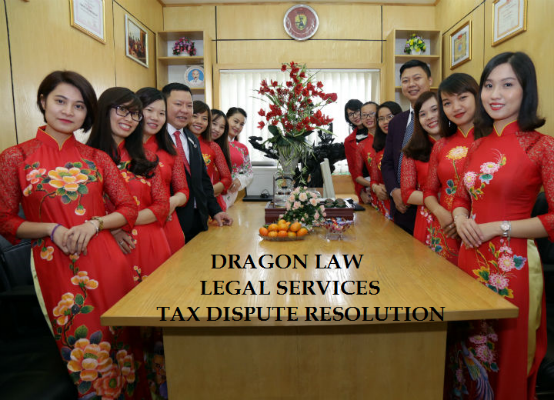 Tax Disputes and Tax Dispute Resolution