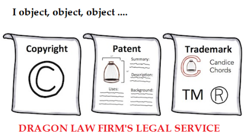 Legal Service for Industrial Property Application Objection