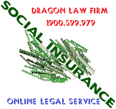 Online Legal Consultation on Social Insurance: 1900.599.979