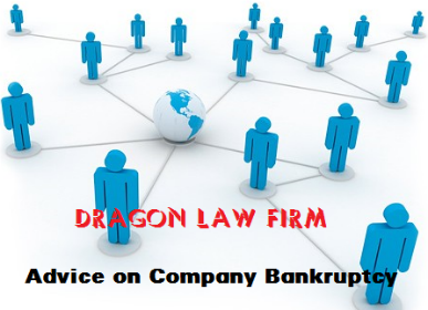 Best Lawyers Consult in Company Bankruptcy