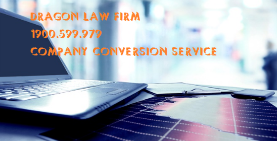 Lawyers in Company Conversion