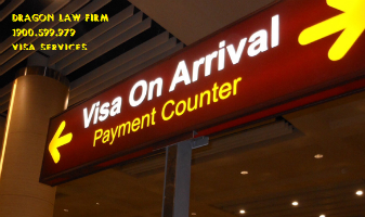 Law Firm with Visa Services for Foreigners to Vietnam