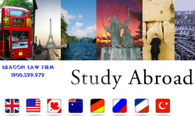 Overseas Study Legal Services in Hanoi