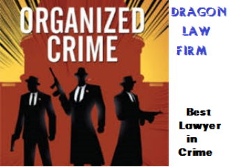 What is Organized Crime under the Penal Code?