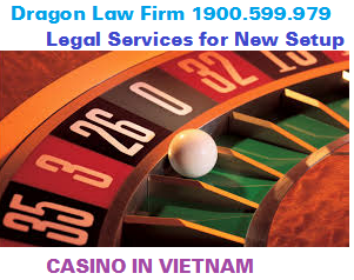 USD 2 Billion from Foreign Investor Running Casino in Vietnam ???