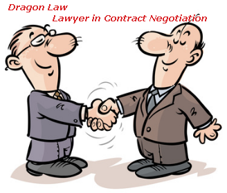 Negotiation Skills of Best Lawyer in International Contract