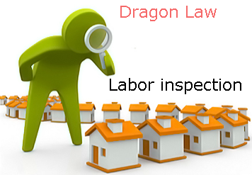 Procedures Company Should do When Inspectors Come for Labors and Social Insurance?