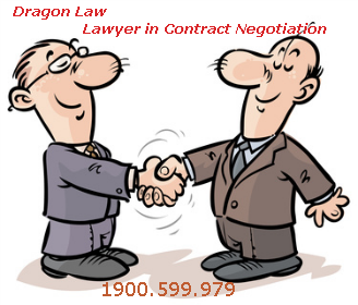 Dragon Law Firm Guide Negotiation Skills on Dispute Resolution in Commercial Contracts