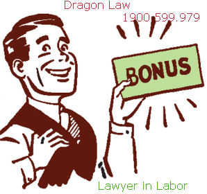 Best Law Firm  in Labor: What is 13th Month Salary for Company Cost ???