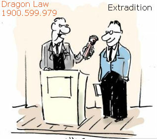 Best Lawyers in Crime: Who May be Extradited?