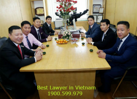 Company Meeting: Dragon Law Firm - One of Best Law Firm in Vietnam