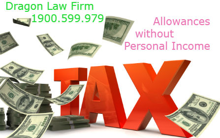 Best Law Firm in Hanoi: Allowances without Personal Income Tax
