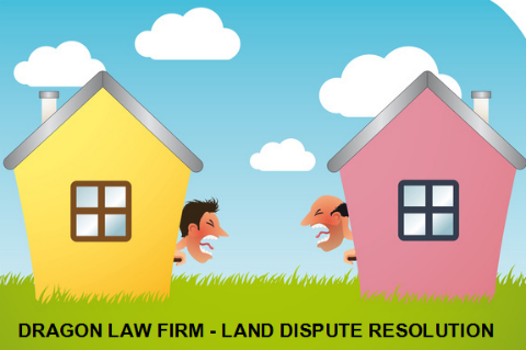 Dragon Law - Advice for Administrative Lawsuits on Land