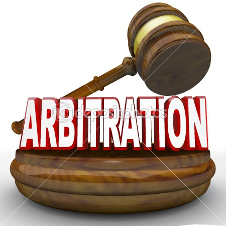Law on Commercial Arbitration 2010
