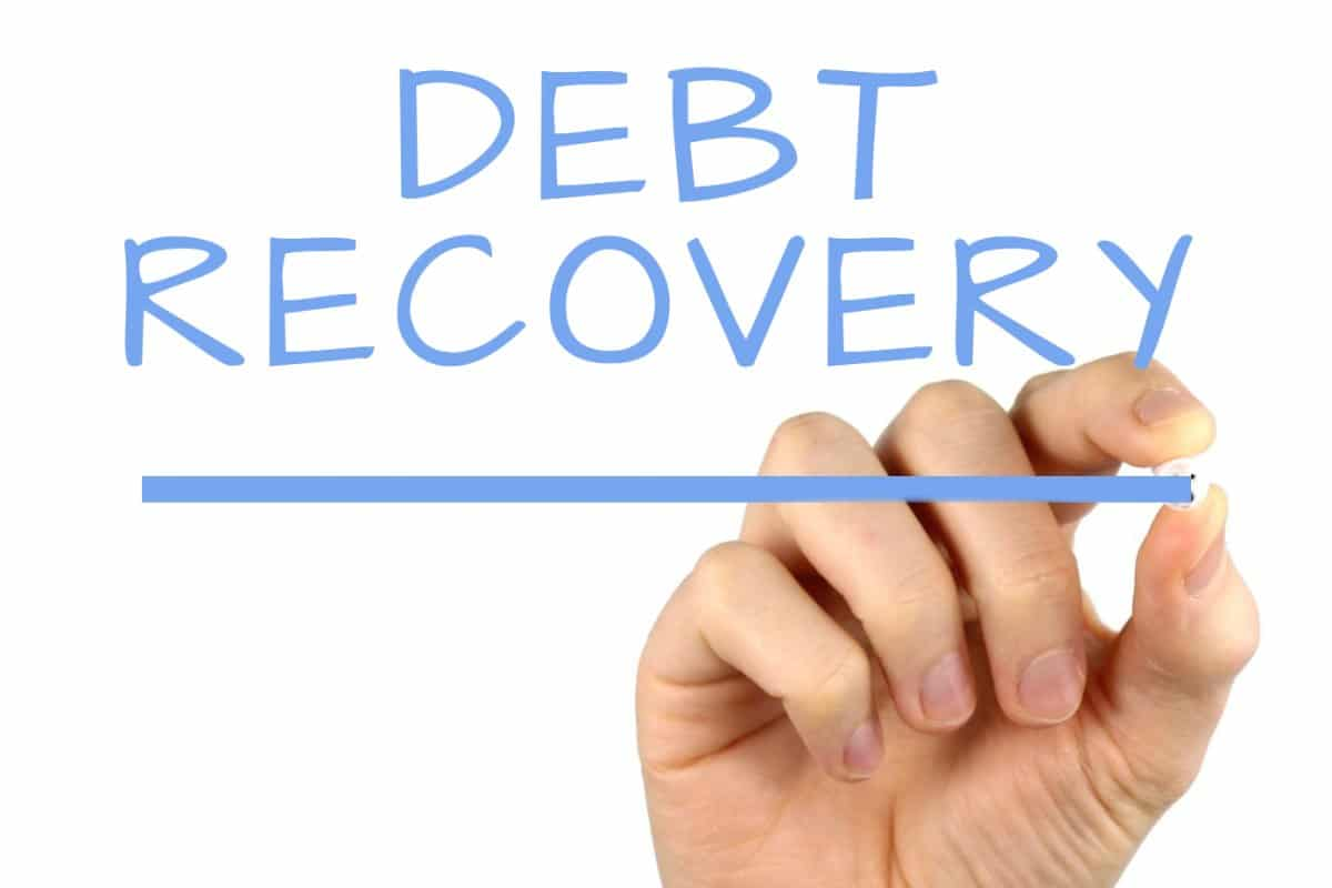 What to do when you can not confront the debt